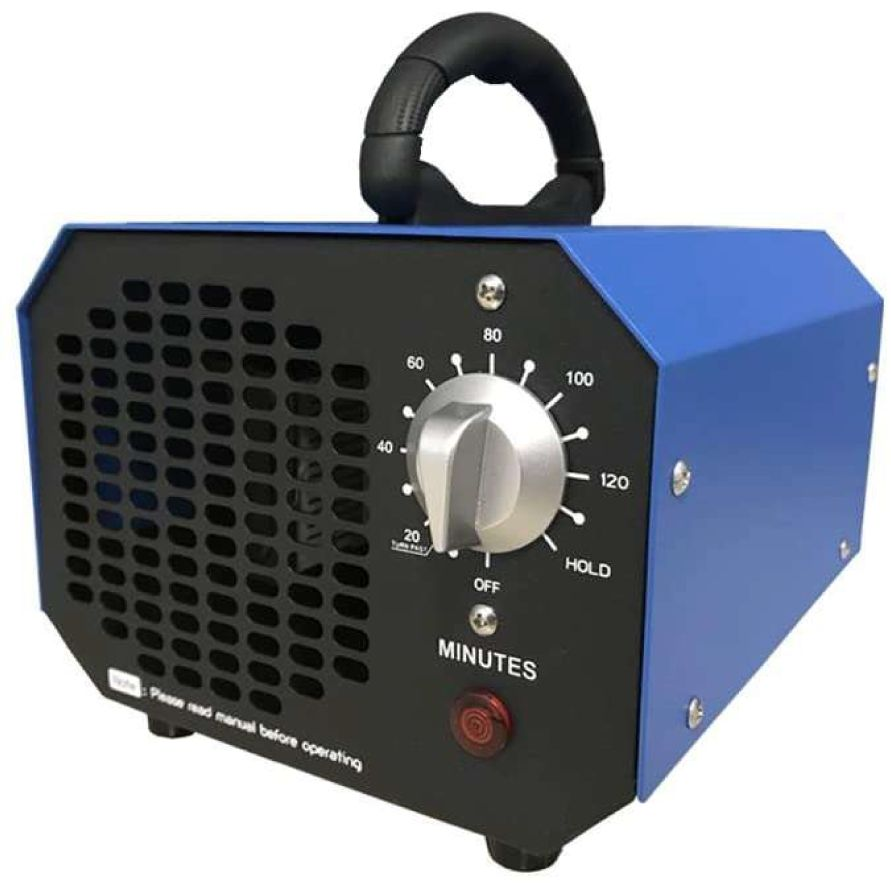 Generatore ad Ozono
