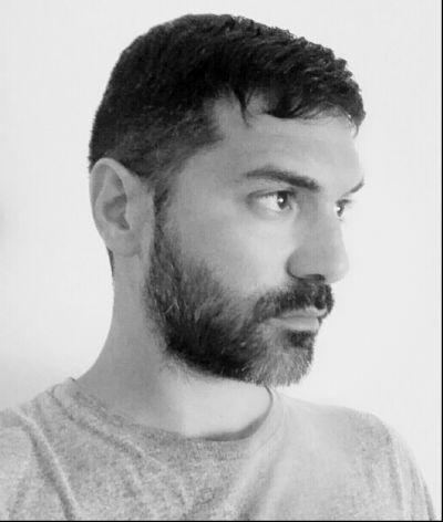 Lorenzo Pierro - Progetti grafici e gestione social