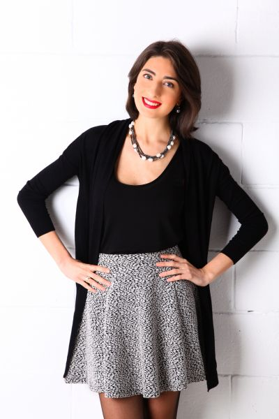 Ludovica Fuochi - Consulente legale contrattualistica